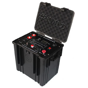 HP-G35 integrated high frequency high voltage power source